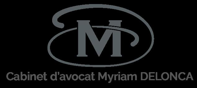 CABINET D'AVOCAT MYRIAM DELONCA